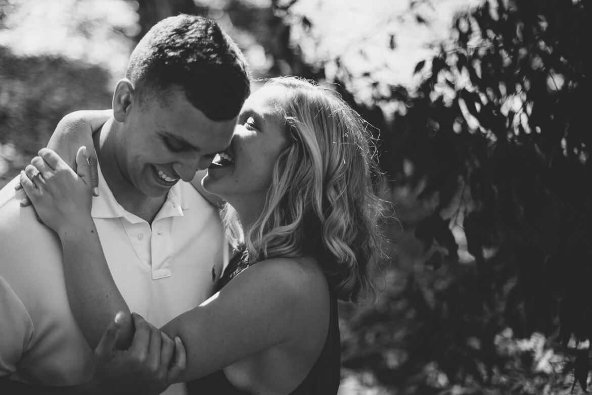 Memphis Wedding photographer travels to San Diego to photograph engagement session
