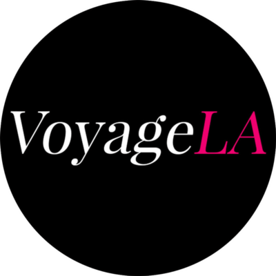 ALN IMAGES featured for portrait session on VOYAGE LA MAG.
